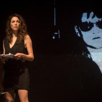 Fassbinder work in progess Julie Pichavant Philippe Pitet
