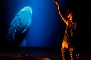 Julie Pichavant Les poissons ne posent pas de question -Los peces no hacen preguntas