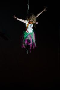 Rest in peace- Julie Pichavant création performance rock punk