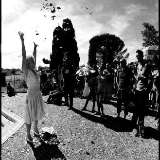 Syndrome Marilyn Julie Pichavant Festival Baignade Interdite